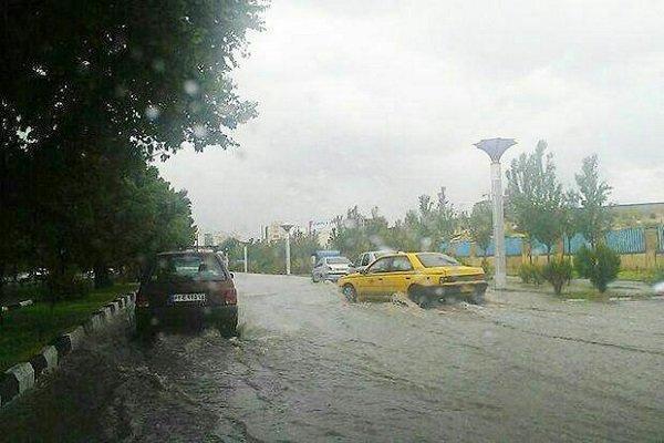 هواشناسی آذربایجان غربی برای مواجهه با بارش های پاییزی هشدار داد