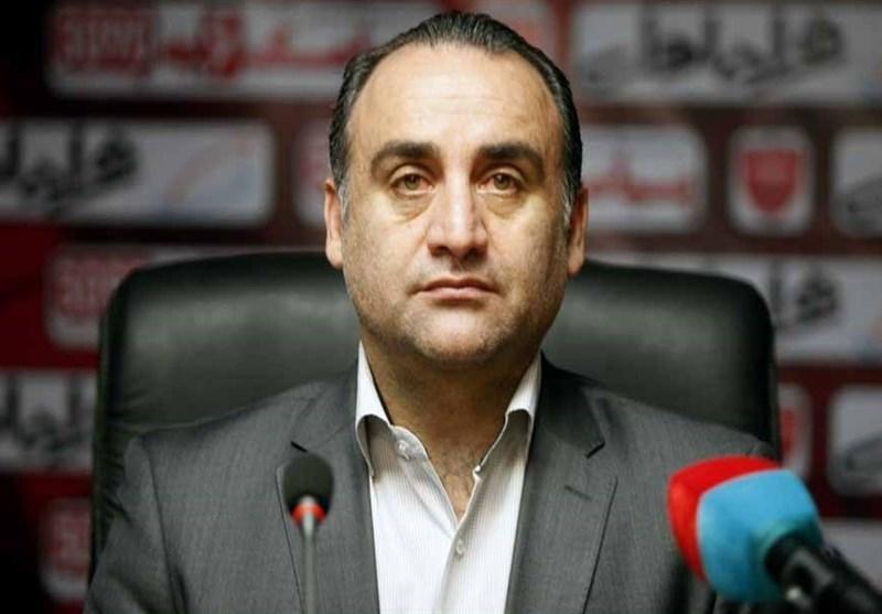 حسین عبدی: تیم فوتبال بانوان کمتر از 2 سال جزو بهترین های آسیا خواهد بود
