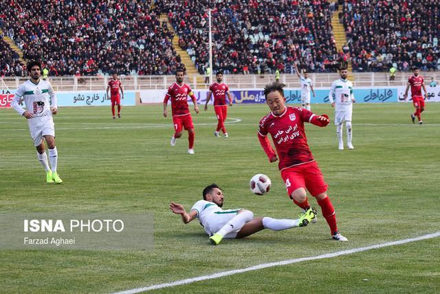 محرومان هفته سیزدهم لیگ برتر فوتبال ایران معین شدند