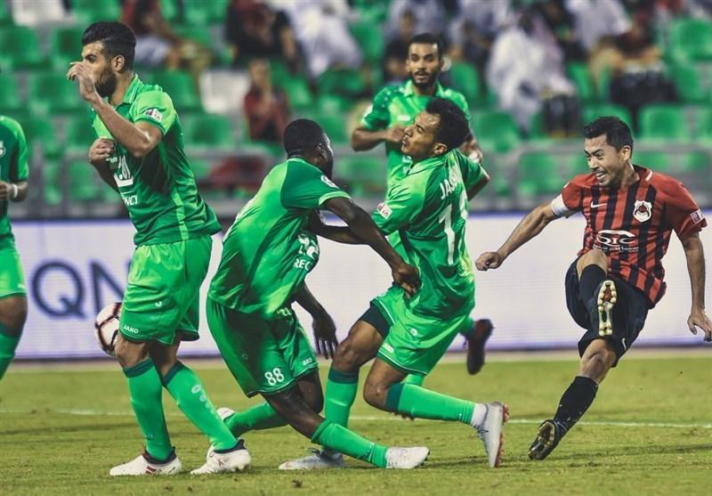 روایت الوطن از تفاوت فنی تیم ها در لیگ ستارگان قطر و لیگ برتر ایران