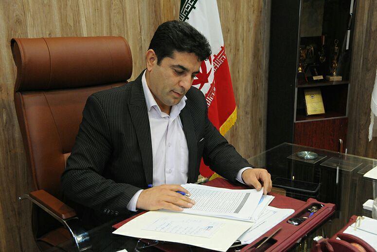 محمد صادق فرجی با انتشار پیامی از جامعه کاراته از سمت خود استعفا داد