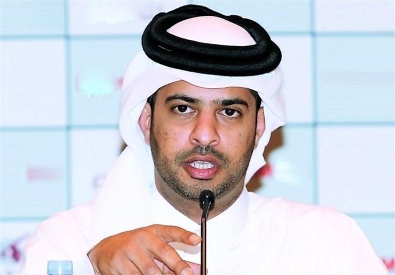 ناصر الخاطر: 48 تیمی شدن جام جهانی 2022 منوط به موافقت قطر است