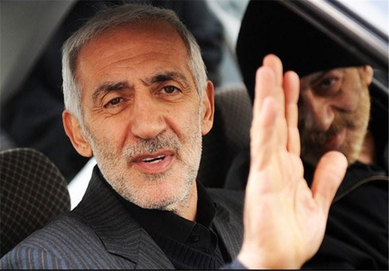 محمد دادکان: کسانی که نتوانستند پرسپولیس را بچرخانند، می خواهند آن را بخرند، سوژه های برنامه نود به جایی نمی رسد