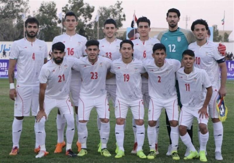 پیروزی پرگل امیدها برابر کویت در حضور برانکو