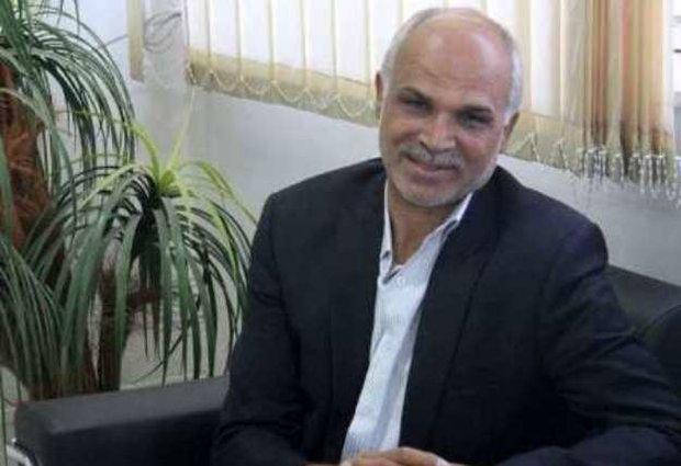 سرپرست معاونت مالی و توسعه منابع استاندار یزد منصوب شد