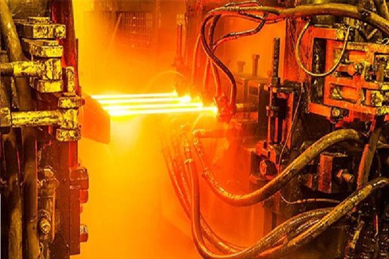 حل چالش اصلی صنعت فولاد با تکیه برتوانمندی شرکتهای دانش بنیان