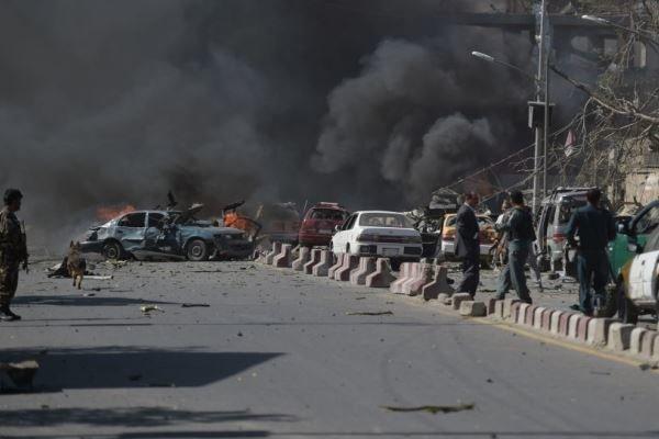 24 کشته و زخمی در انفجارهای جلال آباد افغانستان