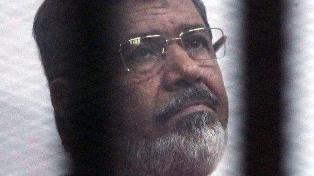 ایندیپندنت:پلیس مصر متهم مرگ مرسی،پلیس به موقع کمک نکرد