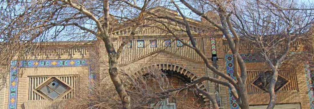 واکنش میراث فرهنگی تهران به تخریب خانه تاریخی تابان ، رای دیوان عدالت قطعی است ؛ باید مالک را راضی کنیم