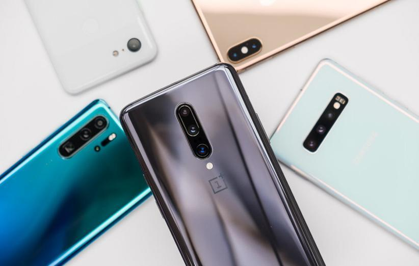 چرا آمریکایی ها تمایلی به خرید گوشی های جدید ندارند؟