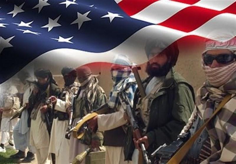 طالبان: تا خروج آخرین نظامی خارجی از افغانستان مبارزه می کنیم