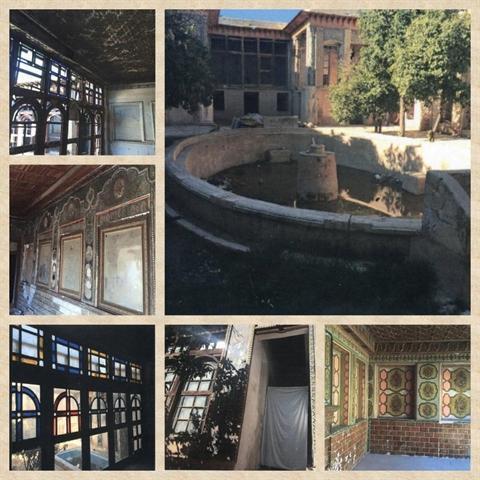 28 خانه واقع در بافت تاریخی شیراز به بخش خصوصی واگذار می گردد