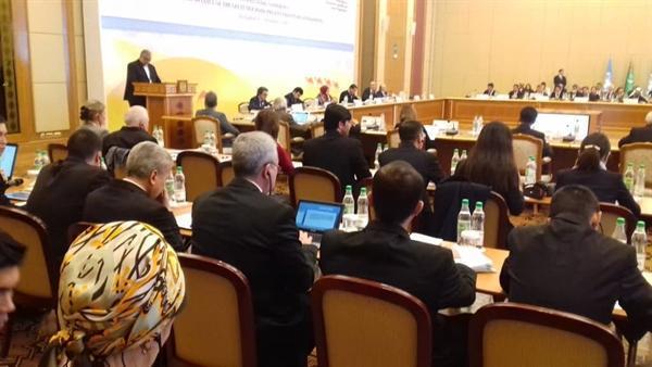 موضوعات مرتبط با جاده ابریشم در ترکمنستان آنالیز شد