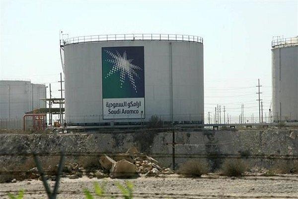 واکنش آرامکو به حمله پیروز یمنی ها به میدان نفتی الشیبه در عربستان