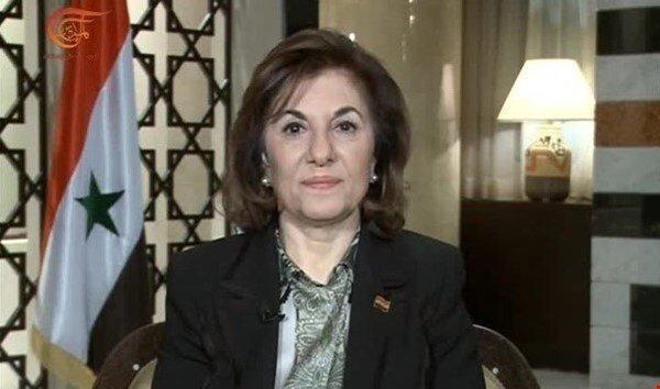 انتقاد مشاور اسد از ترکیه