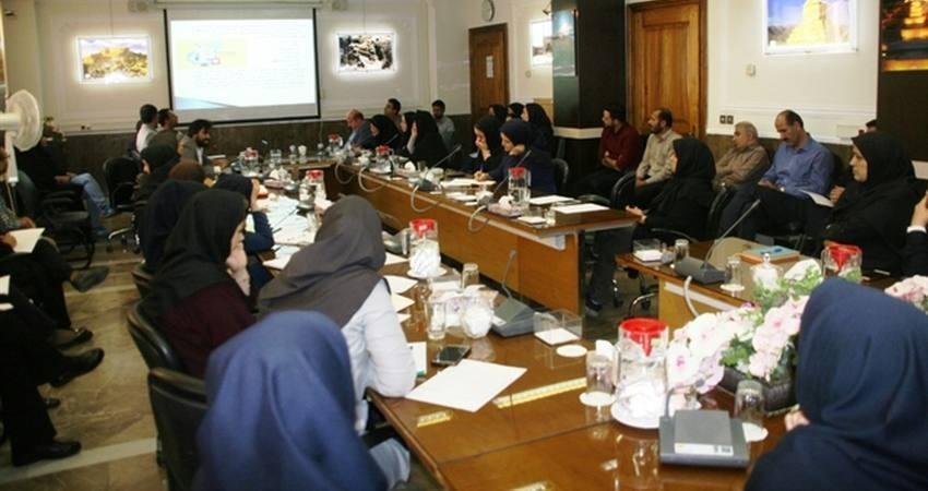 برگزاری کارگاه آموزشی بازاریابی دیجیتال گردشگری