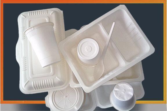ظروف مناسب غذاهای نذری