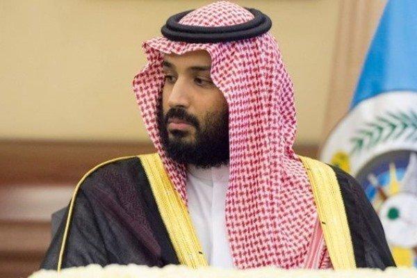 تمایل بن سلمان برای ازسرگیری روابط با دولت سوریه