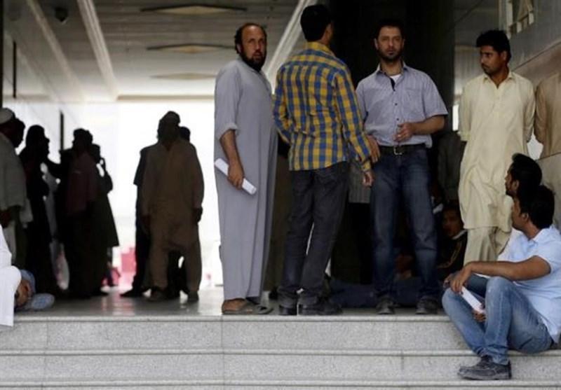 افزایش فشار حکومت سعودی بر خانواده های ثروتمند پس از حملات به آرامکو