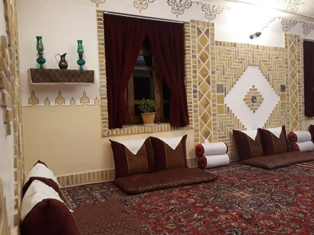 صدور موافقت اصولی برای راه اندازی 14 اقامتگاه بوم گردی در چناران