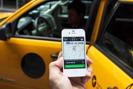 دستورالعمل نظارت بر تاکسی های اینترنتی ابلاغ شد