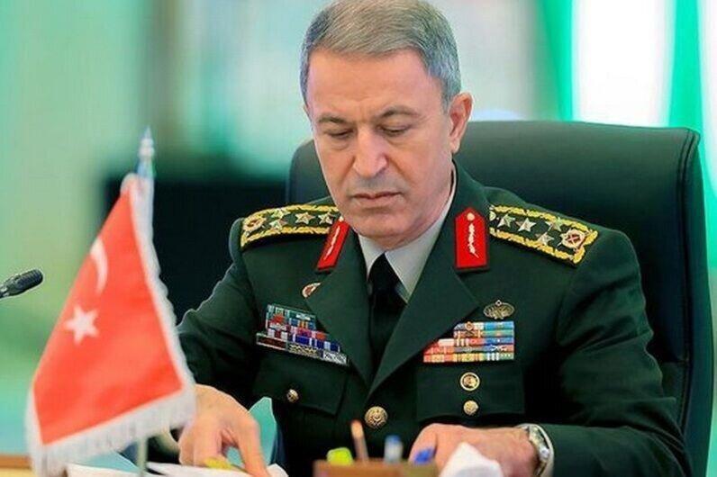 ارتش ترکیه آماده ورود به شمال شرق سوریه است