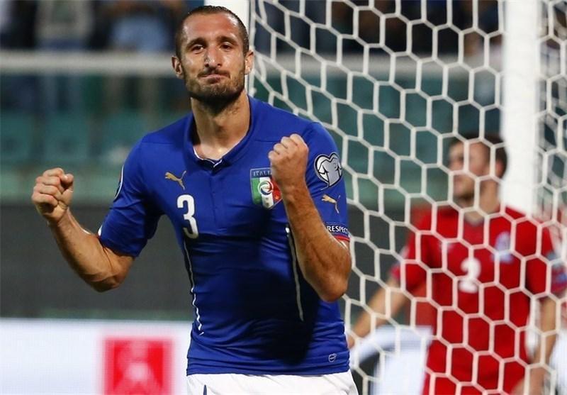 پیروزی ایتالیا در شب تلخ و شیرین کیه لینی، هلند برد، ترکیه در خانه متوقف شد