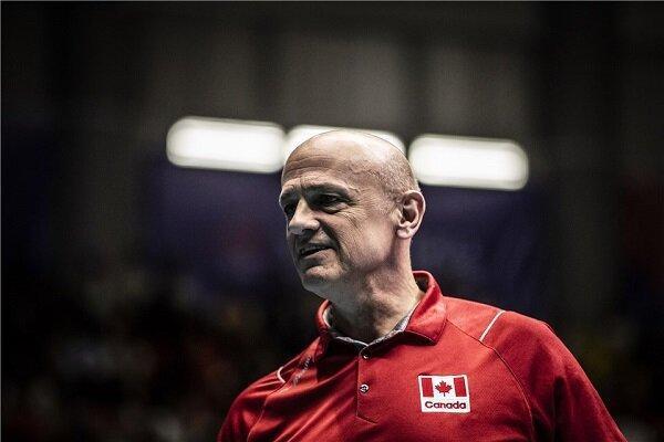 سرمربی کانادا: برای رسیدن به المپیک از جوانان استفاده کردیم