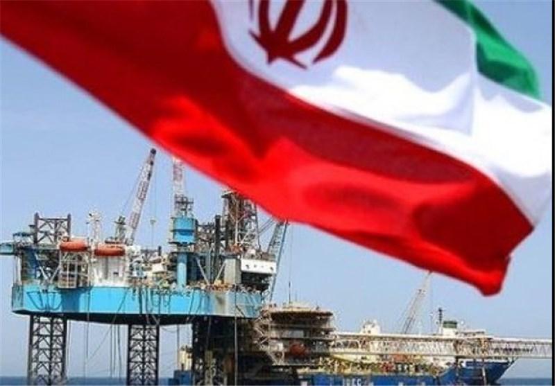 ایران عرصه را برای ورود نفت خام آمریکا به چین تنگ نموده است، تهران رقیب سخت واشنگتن در صادرات نفتی