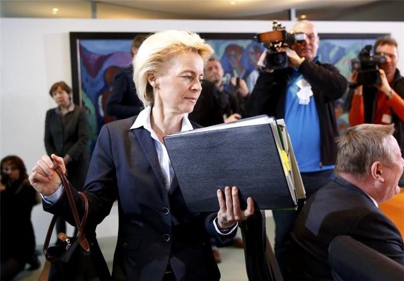 تعویق آغاز به کار کمیسیون جدید اروپایی به علت مناقشات با مجلس