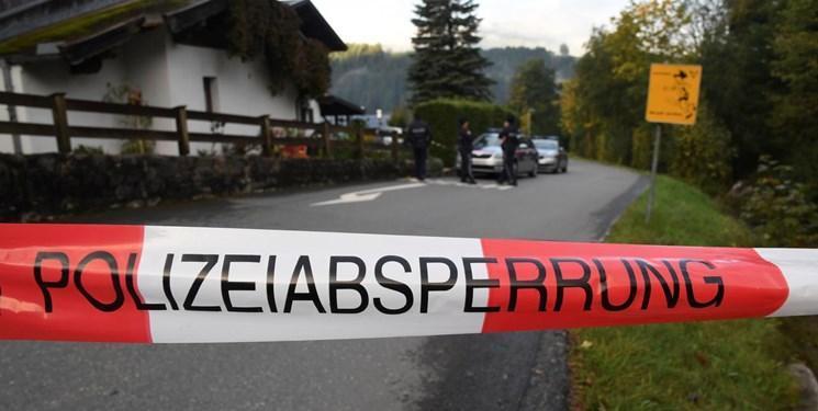 پنج نفر در اتریش به قتل رسیدند