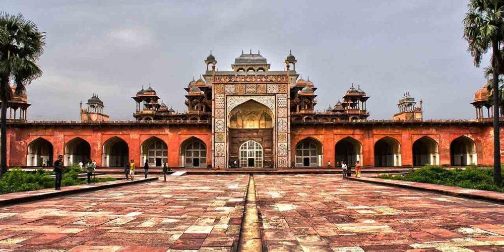 هندوستان، سرزمین شکوه باستانی و معماری