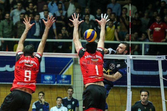 والیبال باشگاه های آسیا - ویتنام، دبل بانک سرمایه با قهرمانی در آسیا