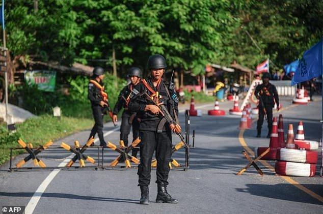 تبرئه مقام های سابق تایلند در پروند کشتار معترضان