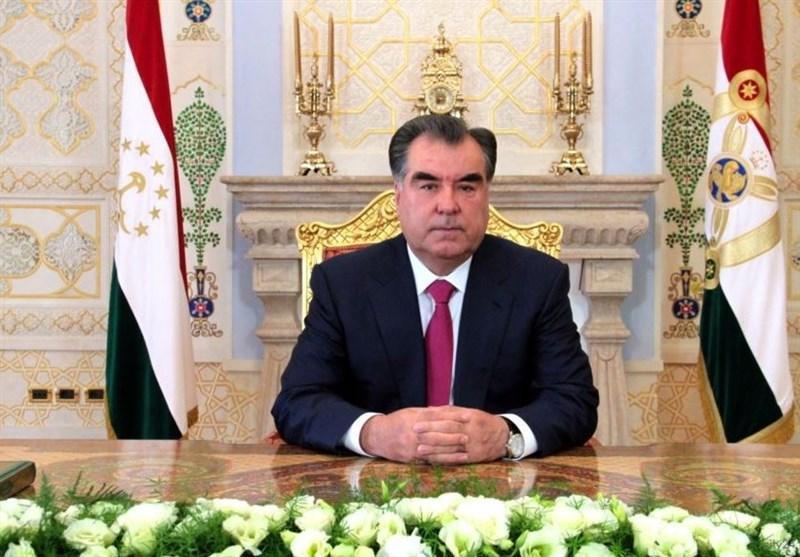 سفر رئیس جمهور تاجیکستان به اروپا پس از 3 سال وقفه