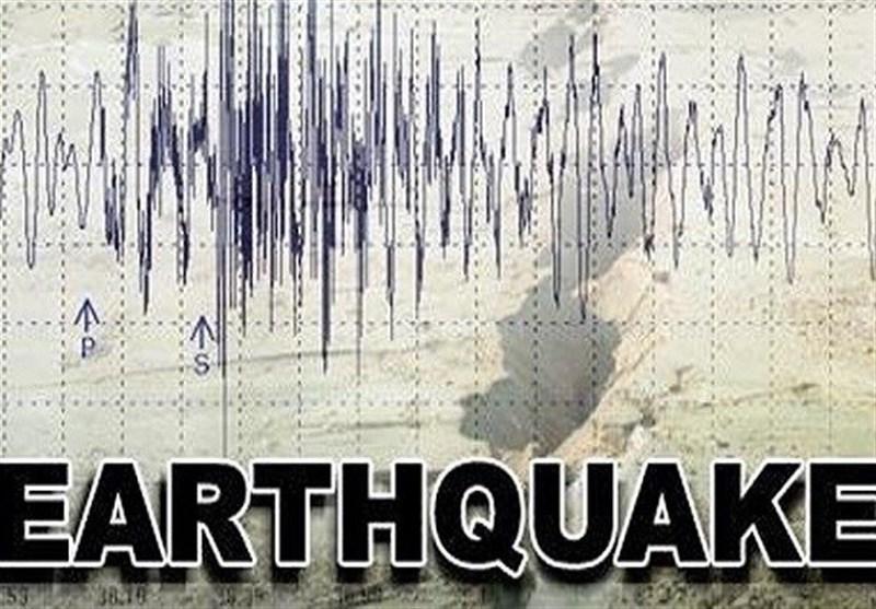 زمین لرزه 7 ریشتری در یک جزیره توریستی در اندونزی