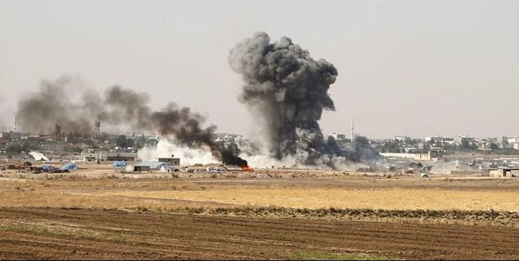 شبه نظامیان کُرد: بیش از 275 هزار نفر در عملیات ترکیه در سوریه آواره شدند