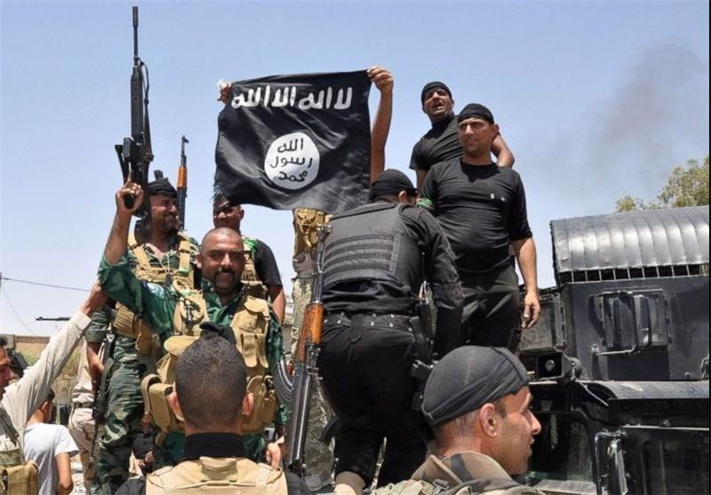 تمایل انگلیس و استرالیا برای مشارکت در حمله آمریکا به داعش