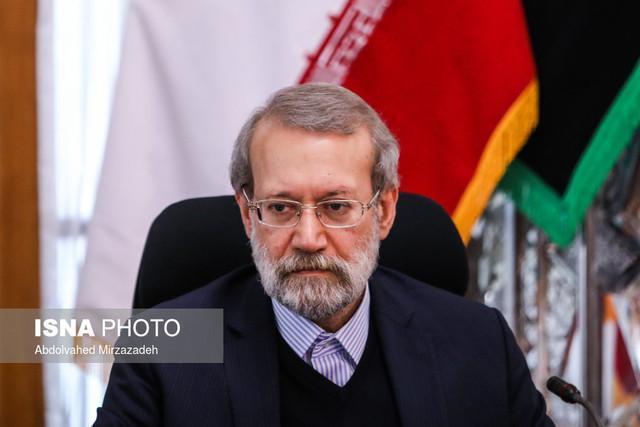 لاریجانی: سطح روابط تجاری ایران و ویتنام باید همپای همکاری های سیاسی پیشرفت کند