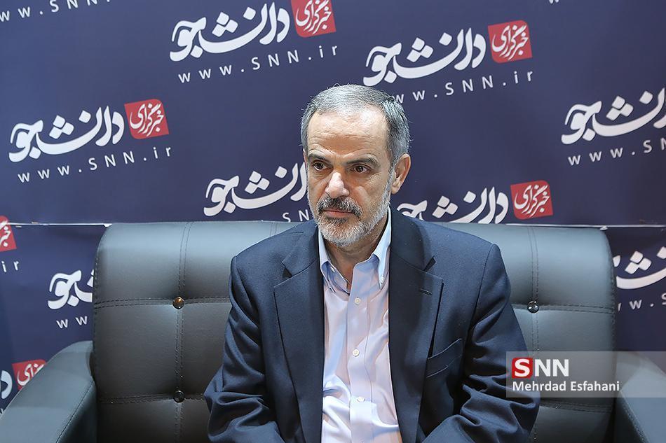 غرقی: ایران در گام بعدی بازرسی ها را کاهش دهد ، هر چه بی اعتمادی بیشتر گردد مذاکره برای اروپا سخت تر خواهد شد