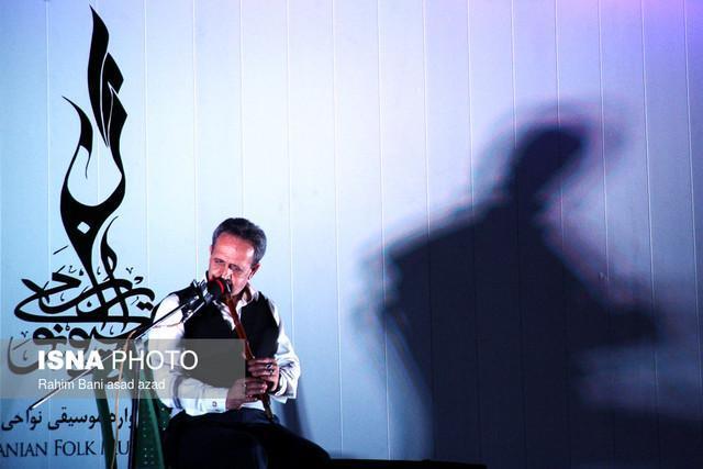 گروه های ترکیه ای و افغانستانی؛ مهمان جشنواره موسیقی نواحی کشور