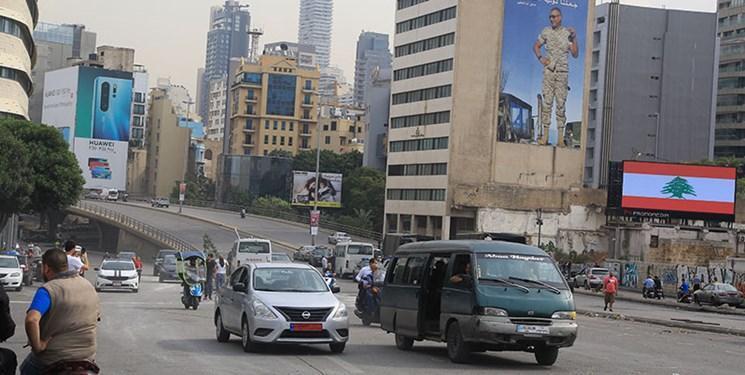 بازگشایی تمام مسیرها در لبنان توسط ارتش