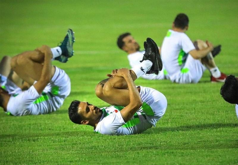 اصفهان، سخنگوی باشگاه ذوب آهن: درگیری در تمرین تیم فیزیکی نبوده است