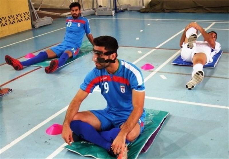 رضایی برای حضور در ترکیب تیم ملی احتیاج به مجوز دارد
