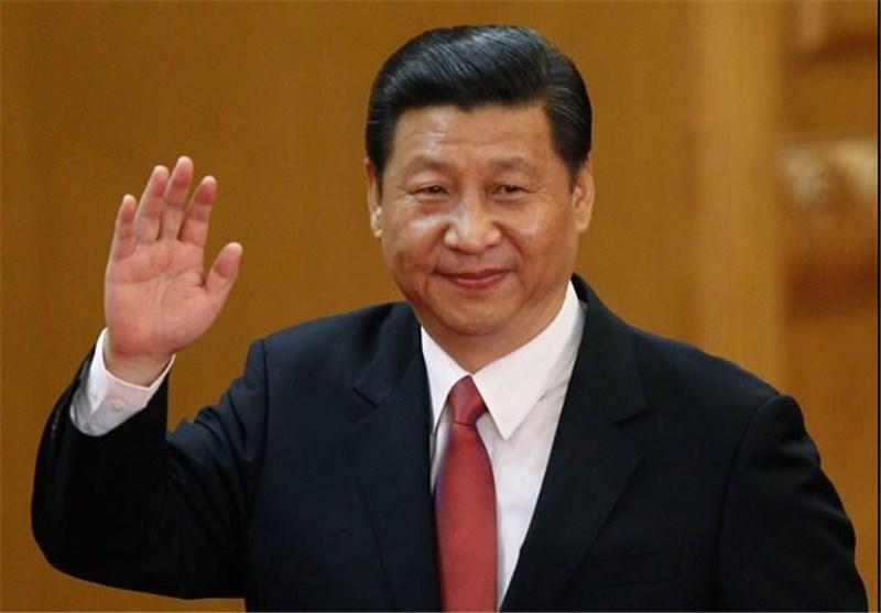 رئیس جمهور چین به آمریکا سفر می نماید