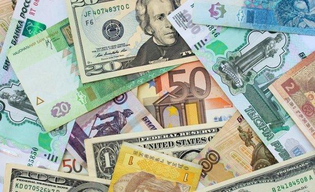 نرخ رسمی یورو و پوند افزایش یافت، قیمت 10 ارز ثابت ماند