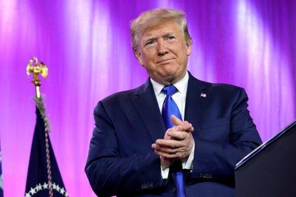 ترامپ قدم های ایران را شمرد!