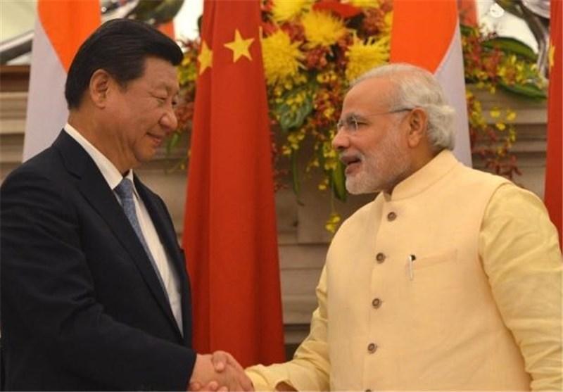 امضای 26 توافقنامه به ارزش 22 میلیارد دلار بین مقامات هند و چین