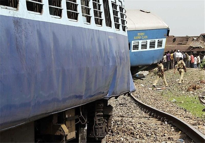 3 کشته در حمله مائویست های هند به قطار مسافربری