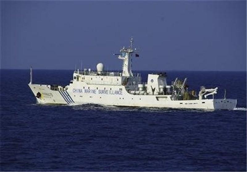 قایقی با بیش از 60 مهاجر در اقیانوس هند غرق شد